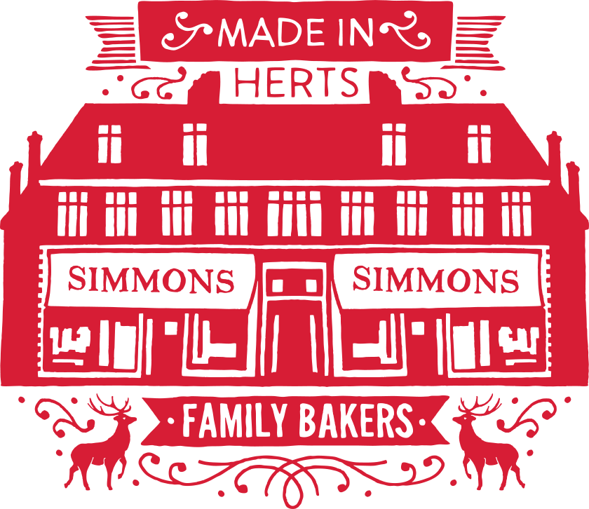 Made in Herts - Family Bakers